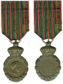 Saint Helena Medal