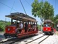 Sintra tram 6 e 1 Galamares.jpg