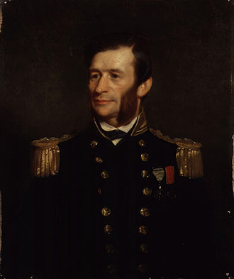 George Henry Richards - Image: Sir George Henry Richards by Stephen Pearce