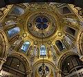 Sissikapelle Deckenmosaik, Mexikokirche Wien.jpg