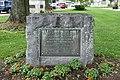 Site of Second Meeting House - Leominster, Massachusetts - DSC06210.jpg