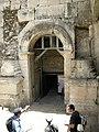 Siur wikipedia in Jerusalem 080608 69.JPG