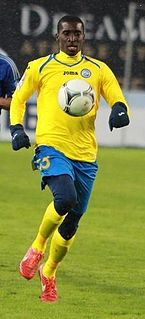 Siyanda Xulu South African footballer