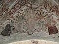 Sjundea kyrka - Takmålning.jpg