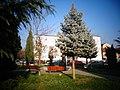 Skopje, Republic of Macedonia , Скопје-Скопље, Р. Македонија - panoramio (27).jpg