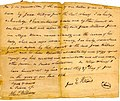 Slave bill of sale for Nancy 1816-6-27.jpg