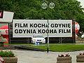 Slogan of the XXXV Polish Film Festival in Gdynia 2010.jpg