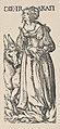 Sloth (Die Trakait), from The Seven Vices, in Holzschnitte alter Meister gedruckt von den Originalstöcken der Sammlung Derschau im besitz des Staatlichen Kupferstich-kabinetts zu Berlin MET DP834016.jpg