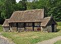 Slusegård, Bornholm (2012-07-05), by Klugschnacker in Wikipedia (7).JPG