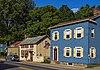 Union Street-Academy Hill Historic District