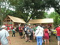 Smithsonian Folklife Festival 2013 - visitors.JPG
