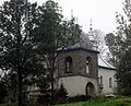 Smolnik, zespół cerkwi pw. św. Mikołaja.JPG
