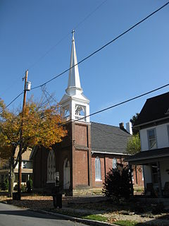 Snydertown, Northumberland County, Pennsylvania Borough in Pennsylvania, United States
