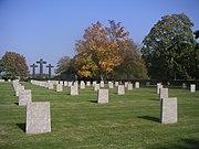 Solers War Cemetery
