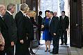 Solvita Āboltiņa tiekas ar Gruzijas parlamenta priekšsēdētāju (10667268523).jpg