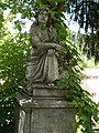 Solyomy, Belvárosi Cemetery in Esztergom, Hungary.jpg
