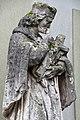 Sopronhorpács, Nepomuki Szent János-templom 2020 07.jpg