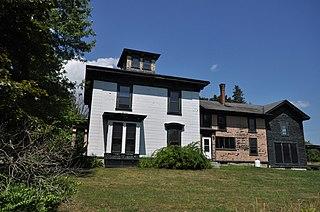George Thorndike House