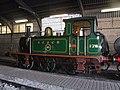 South Eastern & Chatham Railway 178 Bluebell Railway (1).jpg
