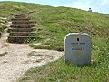 South West Coast Path, Swanage - geograph.org.uk - 865430.jpg