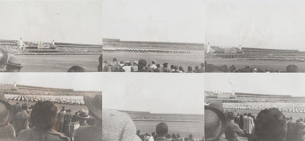 Spartaki%C3%A1da - 1960
