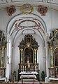 Spitalkirche Hl. Geist Innenraum Dillingen-2.jpg