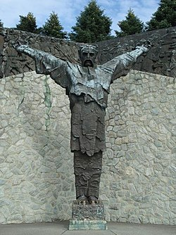 Spomenik Seljackoj Buni Wikipedia