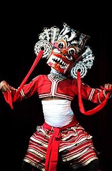 Masker Wikipedia