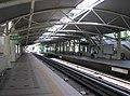Sri Petaling station (Sri Petaling Line), Sri Petaling (February 2007).jpg