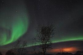 Ss aurora lights