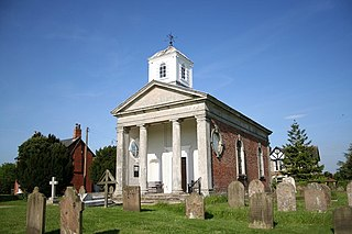 Saxby, Lincolnshire village and civil parish in West Lindsey, Lincolnshire, England