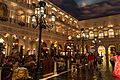 St. Mark's Square, The Venetian hotel.jpg