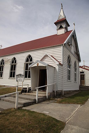 St. Mary's Catholic Church in Stanley, Falkland Islands.jpg