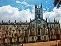 St. Paul's Cathedral church, Kolkata.jpg