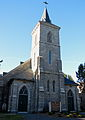 St. Paul's Catholic Church, 1850, in two states.jpg