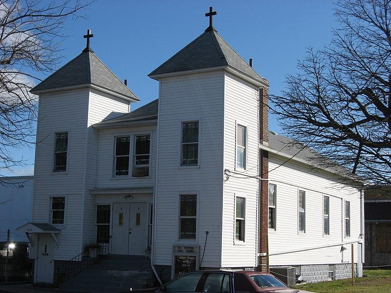 File:St. Stephen's AME Church in Sandusky.jpg