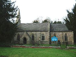 St. Theobald's Church, Caldecote - geograph.org.uk - 111203.jpg