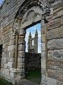 St Andrews Cathedral Scotland 2018-08-30 by Marcok f07.jpg