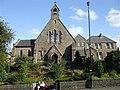St Anne's RC Church, Buxton - geograph.org.uk - 982087.jpg