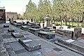 St Gayane church cemetery 01.jpg