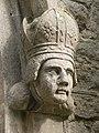 St Gilbert of Sempringham, Brothertoft - geograph.org.uk - 427766.jpg