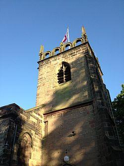 St James, Didsbury, Manchester.JPG