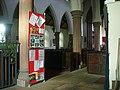 St Kentigern Church interior, Aspatria - geograph.org.uk - 618817.jpg