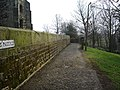 St Leonard's Passage Middleton - geograph.org.uk - 699570.jpg