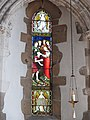 St Margaret's, Ditchling stained glass 7.jpg