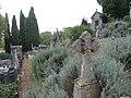 St Martin-le-Vieil Croix de cimetière.jpg