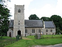 St Peter's church, Little Ellingham.jpg