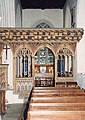 St Peter, St Paul and St Thomas of Canterbury, Bovey Tracey, Devon - South chapel - geograph.org.uk - 1730474.jpg