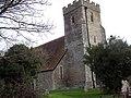 St Stephen's Church, North Mundham - geograph.org.uk - 349614.jpg