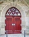 Stadtkirche Nordportal Brauttor 10.04.07.jpg